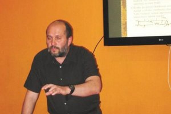 Doc. PhDr. Ivan Mrva CSc.