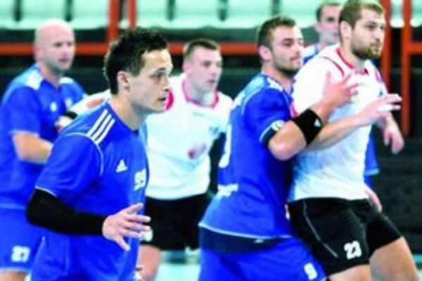 A.Ivanov (23) dal v Považskej Bystrici 6 gólov.