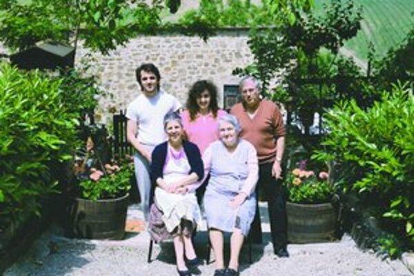 Nová krv z východu môže oživiť starnúcu Európu