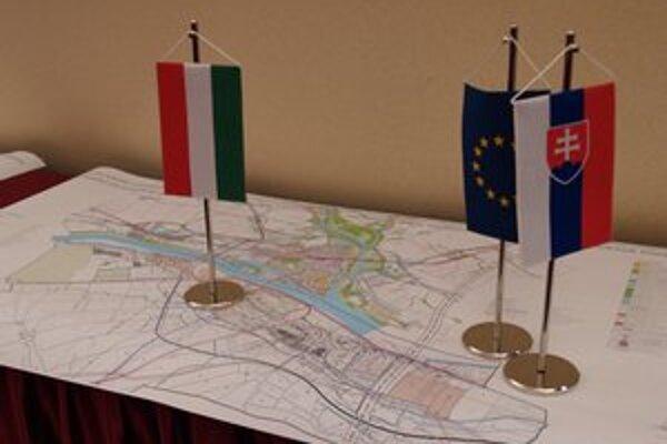 Strategický plán rozvoja mesta.
