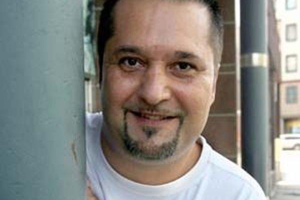 Marcel Palonder.