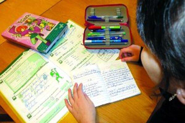 Žiakov poučili. Deti a ich rodičov preventívne vyzvali k opatrnosti.