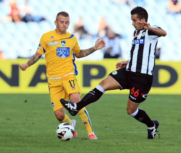 Vladimír Weiss (vľavo) v minulosti už zanechal slovenskú stopu v klube.