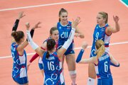 Slovenské volejbalistky postúpili už do finále Svetovej ligy.