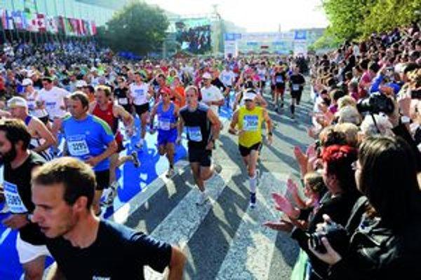 Košický maratón sa bežal osemdesiatosemkrát od roku 1924. Slovák v mužskej kategórii zvíťazil naposledy v roku 1994, posledné desaťročie sa presadzujú bežci z Kene