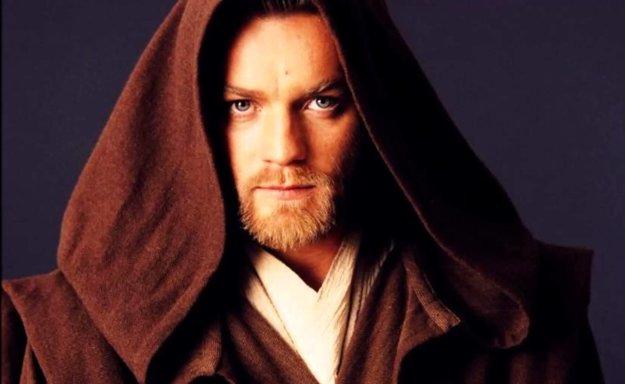Ako Obi-Wan Kenobi.
