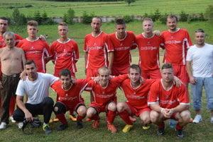 Titul si odniesli futbalisti Zástrania.