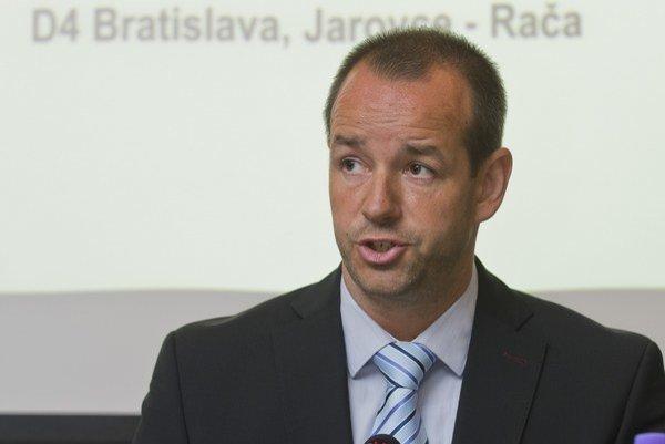 Viktor Stromček.