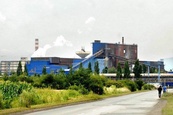 Už je to ako evergreen. Košický U. S. Steel opustí budúci mesiac ďalších 29 ľudí.