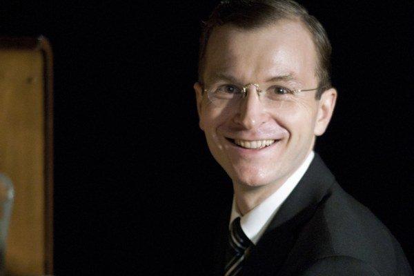 Ladislav Fančovič. Patrí k najvšestrannejším slovenským klaviristom.
