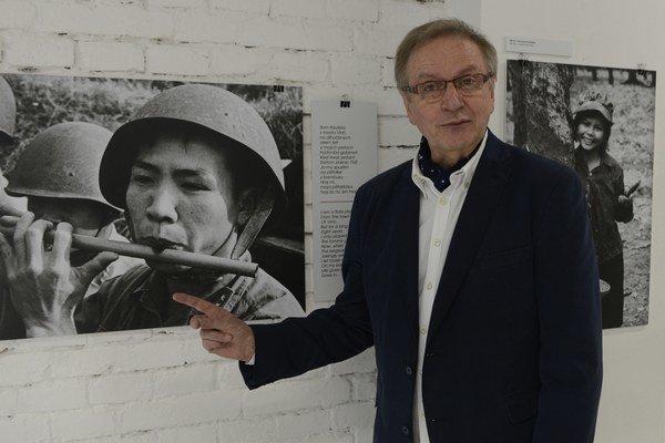 Miroslav Tuleja.