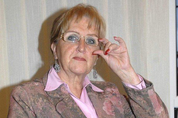 Katarína Čižmáriková opustila furčianske zastupiteľstvo, no v mestskom zostala.