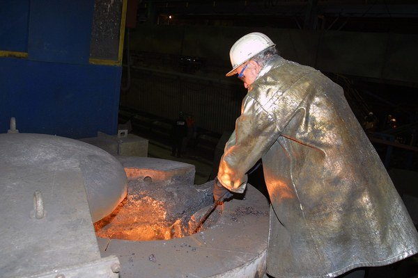 V Košiciach majú šetriaci mód. A to napriek tomu, že z pohľadu finančného hospodárenia idú železiarne príkladom.