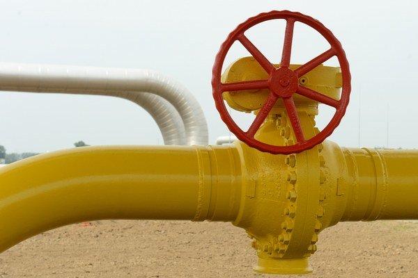 Nový plynovod bude ústiť v kompresorovej stanici vo Veľkých Kapušanoch.