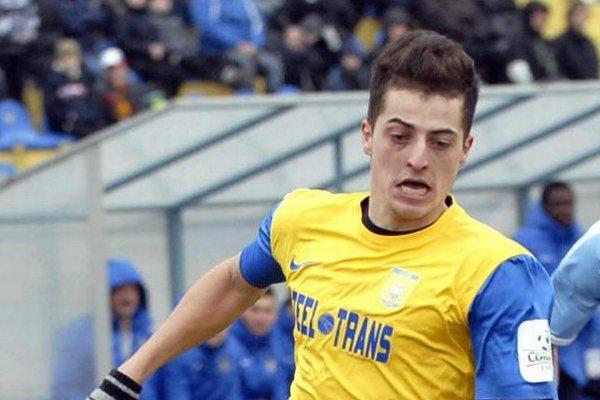 Kamil Karaš. Bude opäť obliekať žlto-modrý dres?