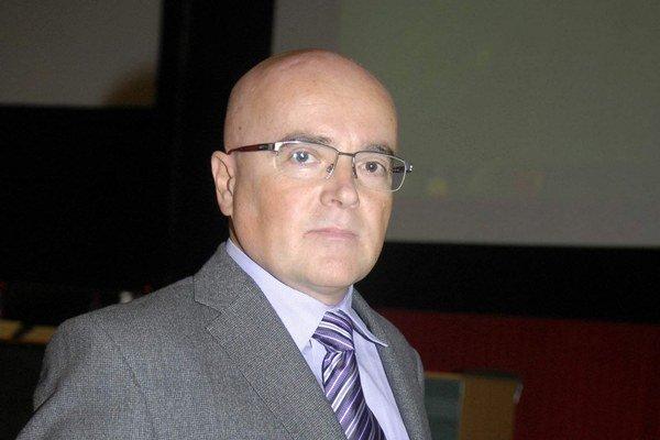 Predseda senátu Ján Sabo je spolutvorcom zásad.