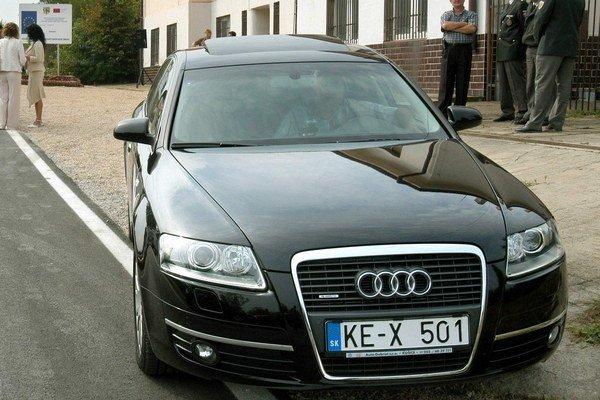 Audi A6 pôjde do penzie. Na župe začínajú pripravovať súťaž na jeho nasledovníka.