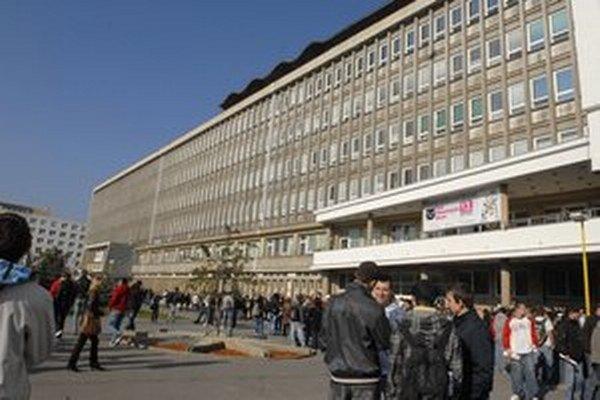 Technická univerzita získala prestížne ocenenie.