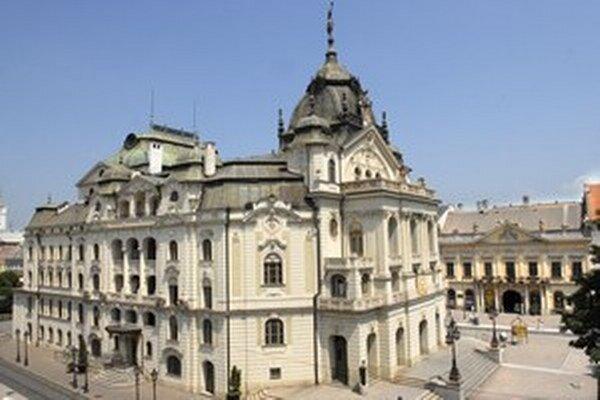 Štátne divadlo Košice pripravuje prvú tohtoročnú premiéru.