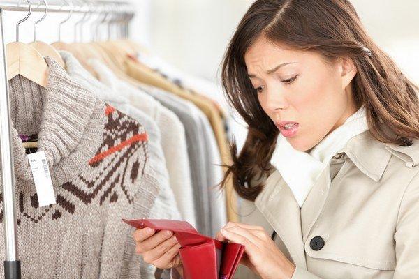 (Ne)nakupovanie. Tržby v kraji klesli minulý rok o percento a sú najnižšie na celom Slovensku.