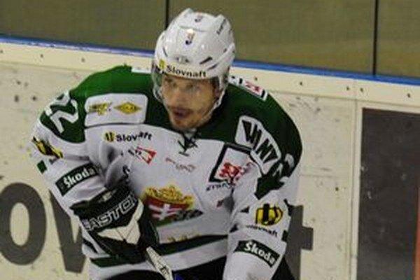 S Pašekom rátali v klube ako s lídrom.