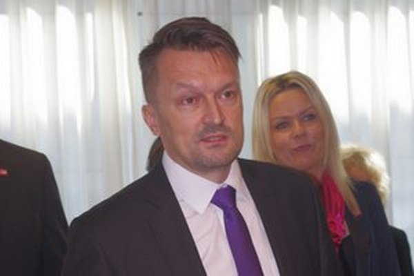 Boris Urbančík. Ako novinár pôsobil 15 rokov.