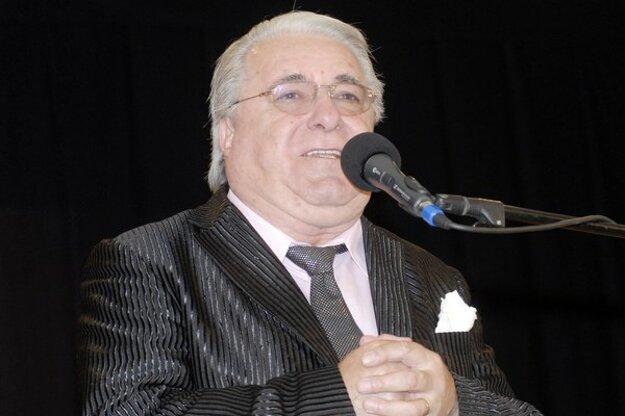 Autor mnohých hitov. Jiří Zmožek momentálne žije vierou.