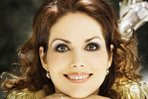 Aj jej talent môžete obdivovať v premiérovaných operách.