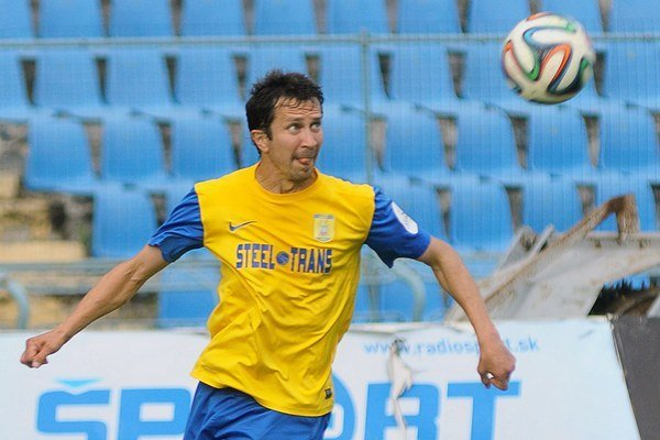 Medzi hráčov, ktorým klub predĺžil zmluvy, patrí aj Miroslav Viazanko.