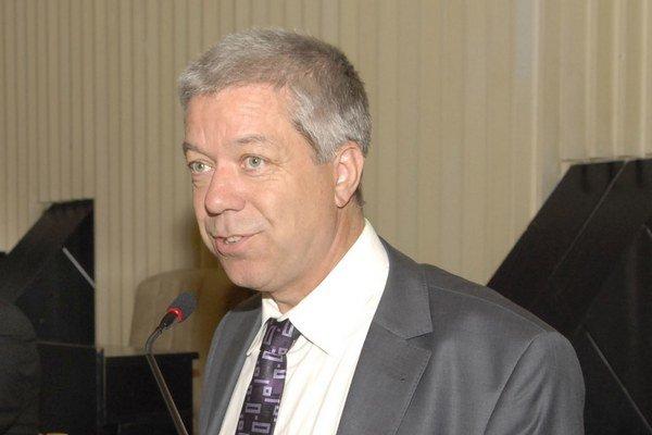 Rudolf Bauer.