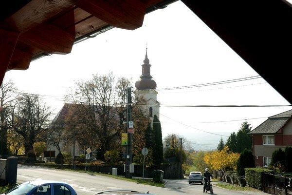 Rozhanovce. V tejto obci sa Horovitz narodil 2. februára 1838.