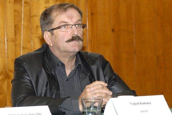 V. Kamenca
