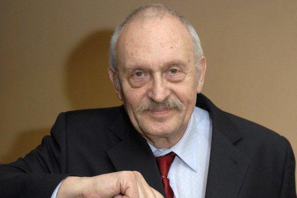 Herec zabŕdne do literatúry. František Kovár zavíta do Košíc už v utorok.
