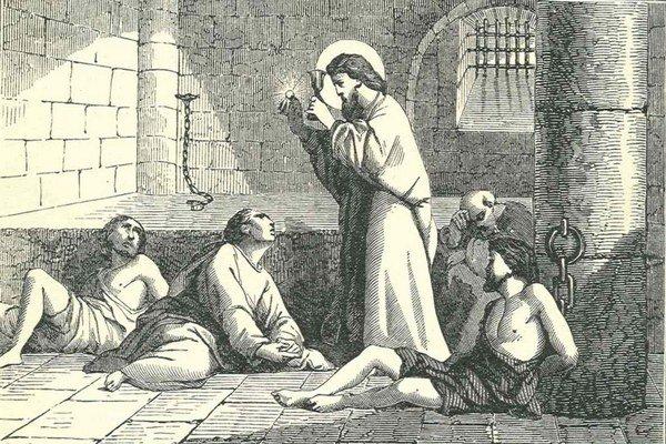 V historických dokumentoch sa oveľa častejšie spomína ako biskup, ktorý vrátil zrak slepému dievčaťu, vyliečil zmrzačené dieťa, pomáhal väzňom a odmietol pred cisárom Klaudiom poprieť Krista, prečo ho odsúdil na trest smrti.