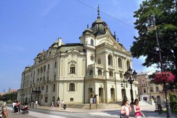 Štátnemu divadlu Košice sa minulý rok darilo.