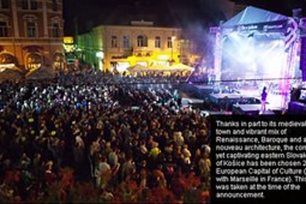 Košice na CNN. Editor vysvetlil, že je perfektný čas na prezentáciu mesta širšiemu publiku vo svete.