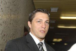 Ladislav Ščurko. Jeho proces sa ešte nekončí.
