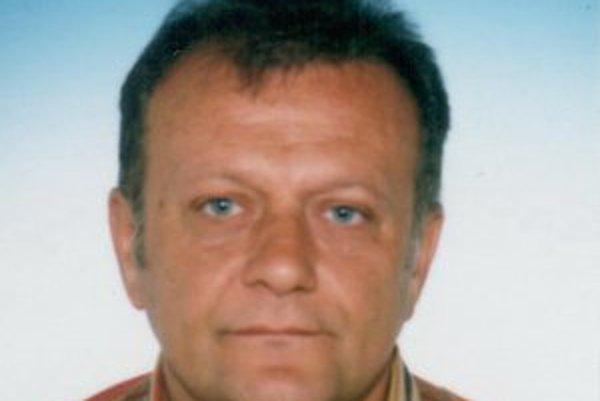 Ladislav Balla. Starosta Vajkoviec žiaľ prehral boj o svoj život.