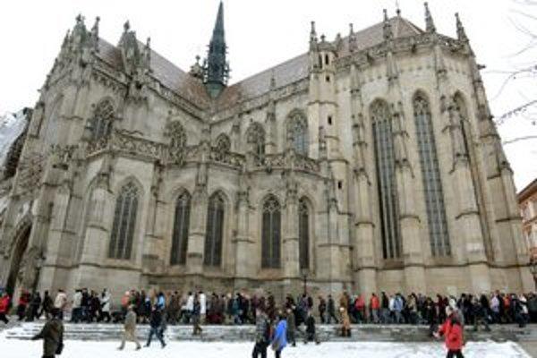 Košice ako Európske hlavné mesto kultúry očakávajú v tomto roku množstvo návštevníkov.