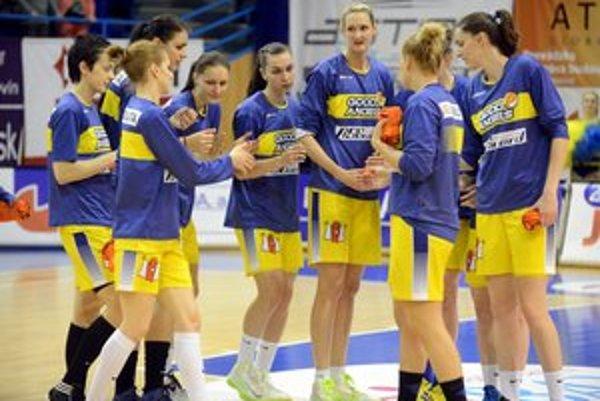 Štvrtý zápas je na programe v sobotu 27. apríla na Liptove.