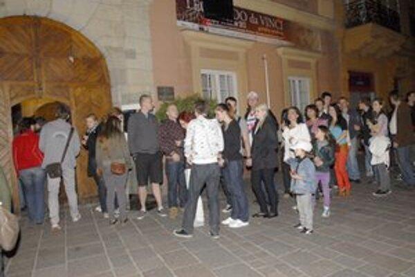 Záujem bol veľký. Slovenské technické múzeum sa na vlaňajšiu návštevnosť sťažovať nemôže.