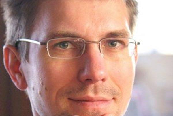 Jaroslav Vrábeľ. Redaktor Košického Korzára.