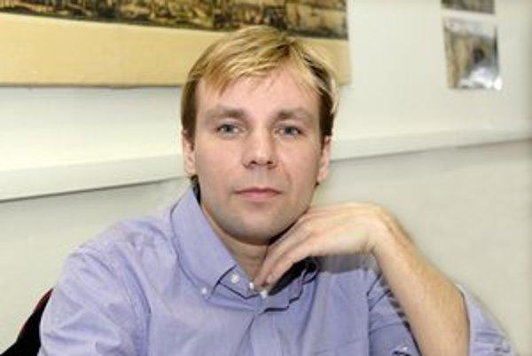 Roman Rokytka.