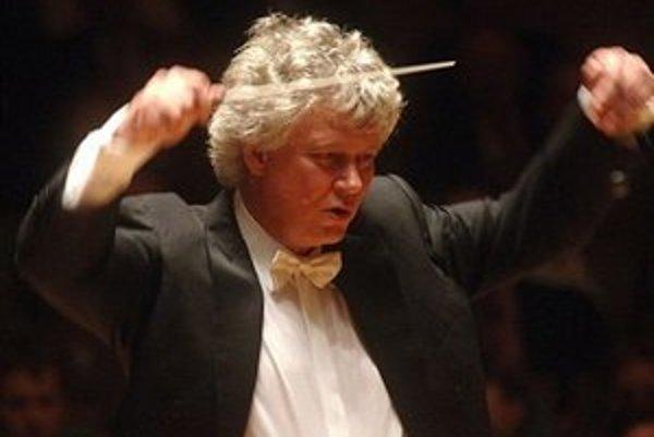 Zoltán Kocsis je svetovo uznávaným klaviristom i dirigentom. V nedeľu sa predstaví na KHJ.