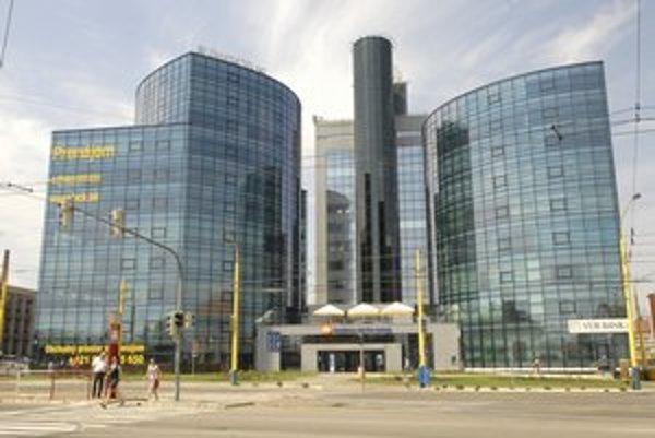 Business centrum Košice. Opustí ho 122 zamestnancov Ixonosu.