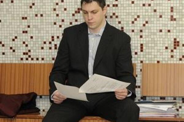 Ladislav Ščurko.