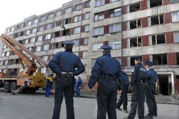 Včera opäť zapli Hrebendovu. Elektrinu na 1 deň do soboty si zaplatilo 100 z 250 bytov na ulici.
