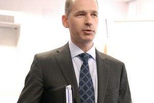 Miroslav Nosál. Šéf TEKO si dobrovoľne znížil odstupné zo 103 000 na 31 500 eur.