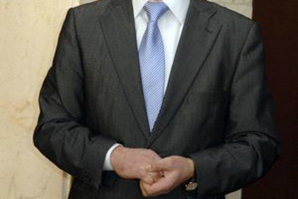 Štefan Kandráč. Šéf krajského školstva.