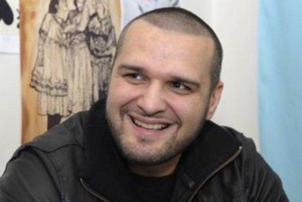 Koncert i diskotéka. Patrik Vrbovský Košičanom ponúkne oboje.